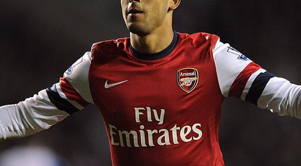 Thomas Vermaelen says there is nothing the Arsenal players can do to stop Theo Walcott, pictured, leaving next year