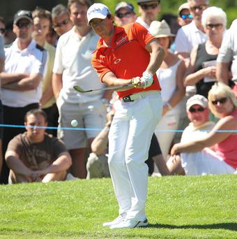Rory McIlroy will end 2012 at the top of the world rankings