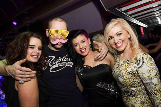 Time bar and venue in Cookstown welcomed its 50,000th customer