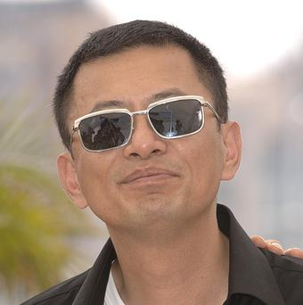 Wong Kar-wai will be at the Berlin Film Festival