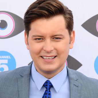 Brian Dowling may have to interview Jim Davidson for the next series of CBB
