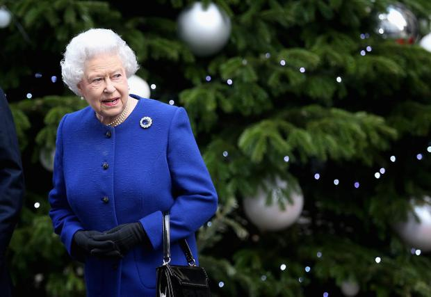 Queen Elizabeth II's speech will be broadcast at 3pm on Christmas Day