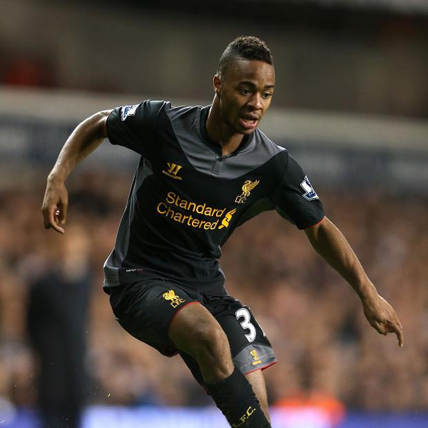 Raheem Sterling is set to commit his future to Liverpool