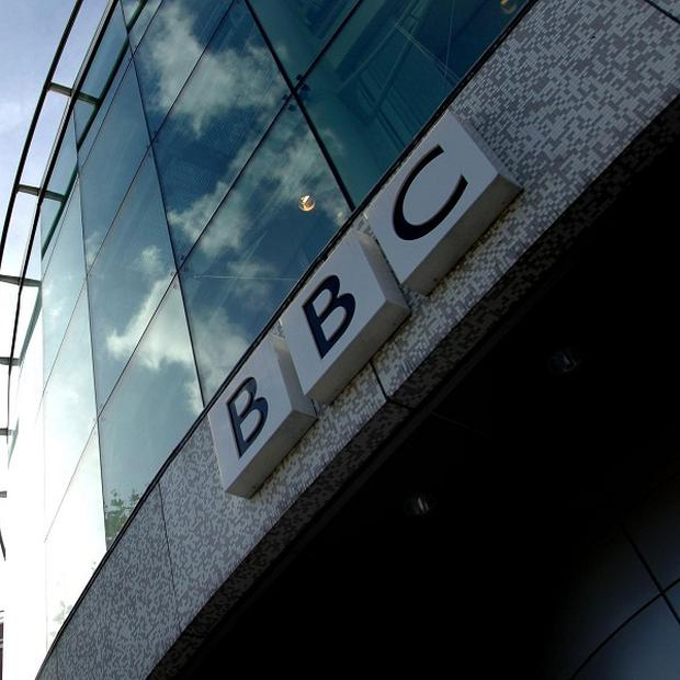 The BBC said it did not 'condone the comments that were made in any way' and apologised for any offence caused