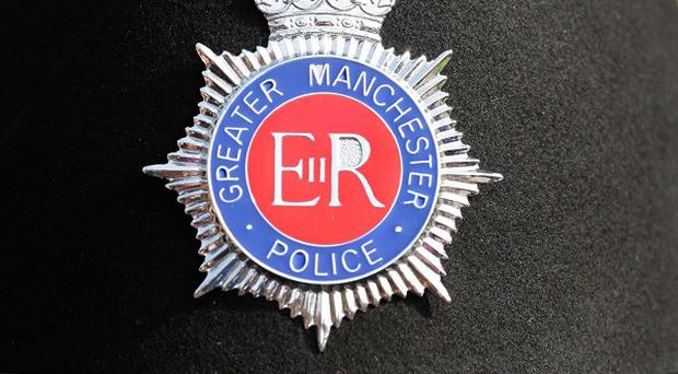 An 86-year-old woman had her bag snatched in Swinton, Greater Manchester