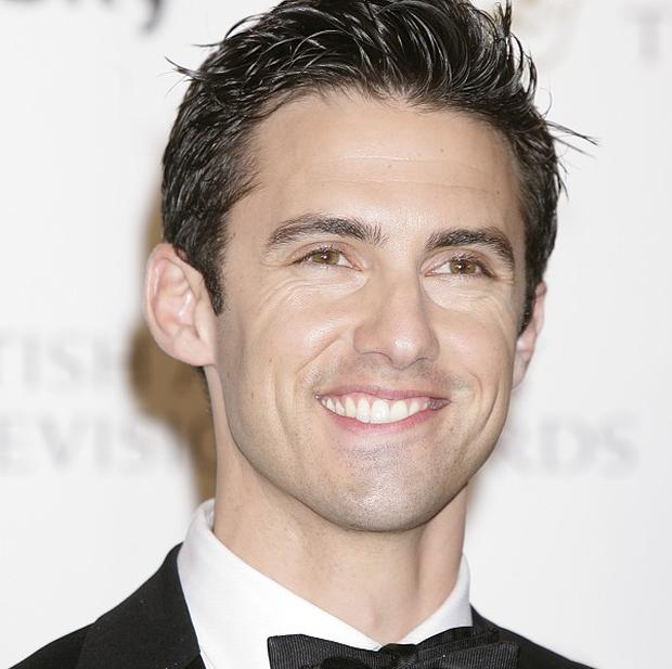 Milo Ventimiglia has a new indie film in the pipeline