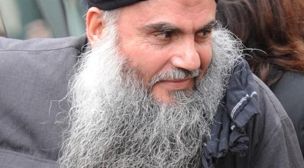 The Home Office hopes to deport Abu Qatada to Jordan, where in 1999 he was convicted of terror charges in his absence