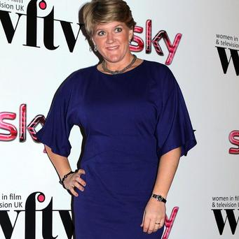 Clare Balding will present Saturday night entertainment show Britain's Brightest