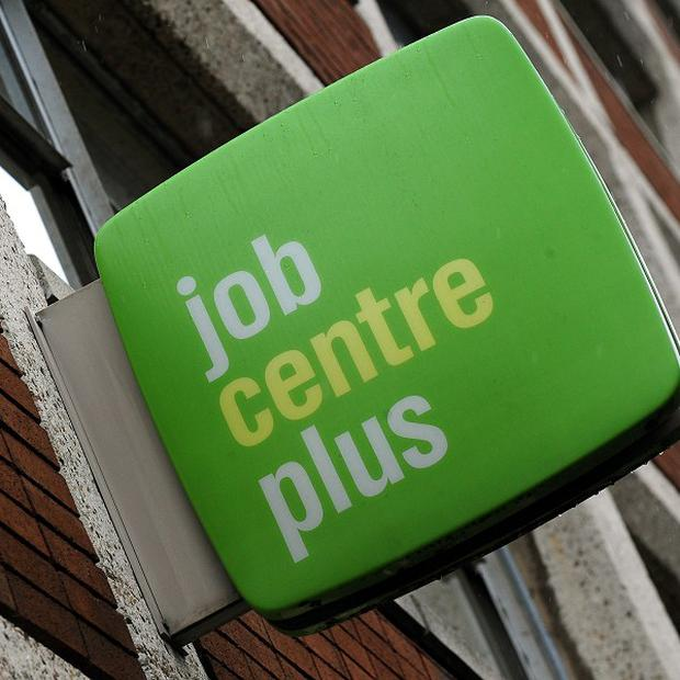 There was an increase in the number of jobs created this year in most regions, figures suggest