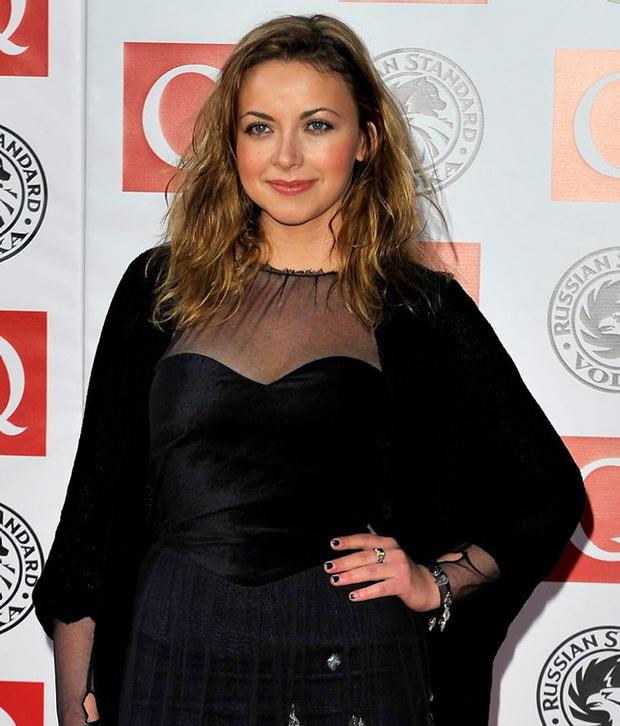 Tabloid fight: Charlotte Church took on the Murdoch empire