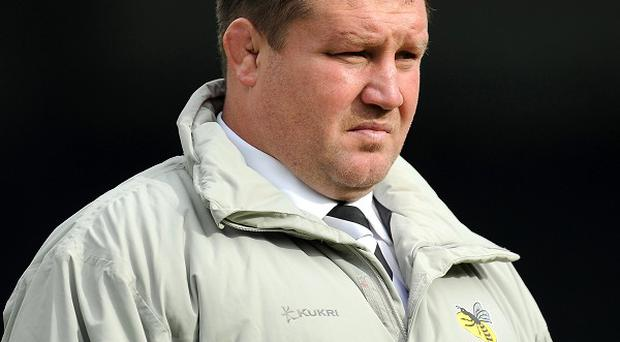 Dai Young said Wasps' performance against Sale was 'the worst we've played' in weeks