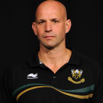 Jim Mallinder wants his side to sign off 2012 with a win