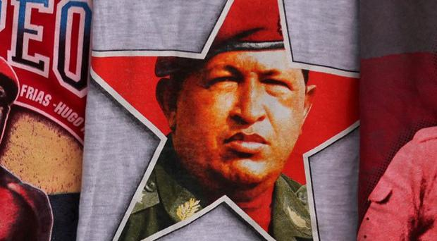 A French intelligence agent who was jailed for alleged involvement in a plot to assassinate President Hugo Chavez has been deported from Venezuela (AP)