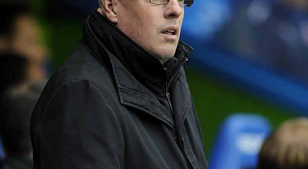 Brian McDermott insists Reading's steely resolve has changed their fortunes