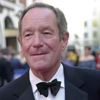 Michael Buerk has launched a stinging attack on the corporation's coverage of the Queen's Diamond Jubilee celebrations
