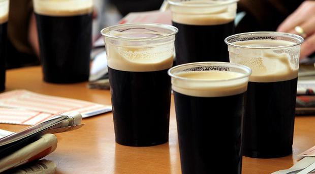 Guinness considered promoting itself as an English company, state papers reveal