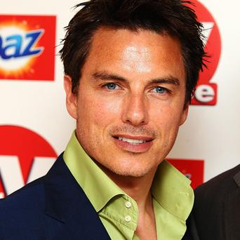 John Barrowman would love to have a role in the Doctor Who 50th anniversary episode