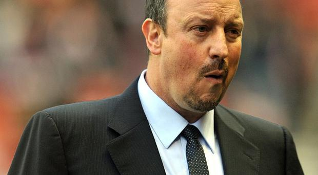 Rafael Benitez is happy to do whatever it takes to win
