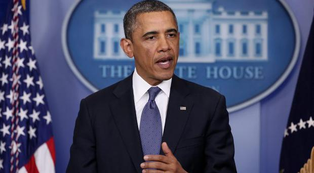 President Barack Obama hopes to agree the first major bi-partisan tax increases since 1990