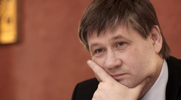 Basil McCrea has defended the pay increase