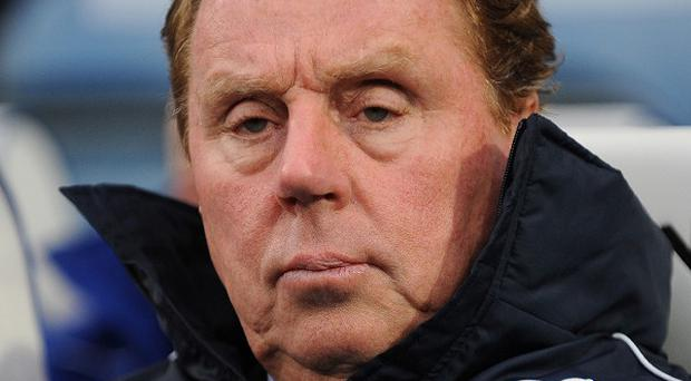 Harry Redknapp does not think it is difficult to succeed at Chelsea