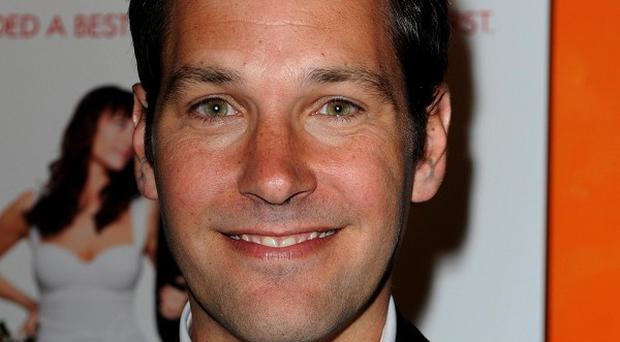 Paul Rudd stars in Judd Apatow's This Is 40