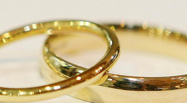 January is a peak time for people seeking a divorce