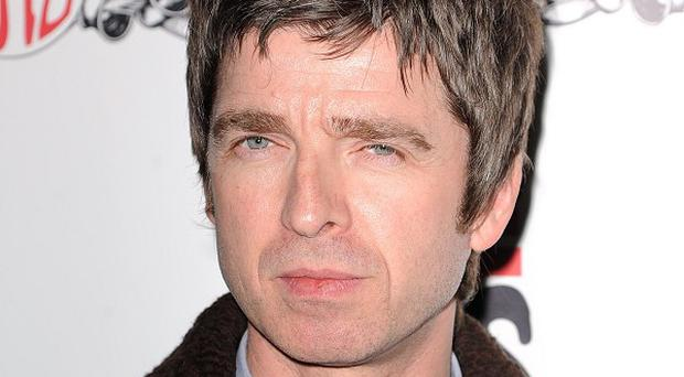 Noel Gallagher apparently thinks God would be an Oasis fan