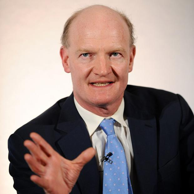 David Willetts is to suggest the inclusion of white, working-class boys as a target group for recruitment in university access agreements
