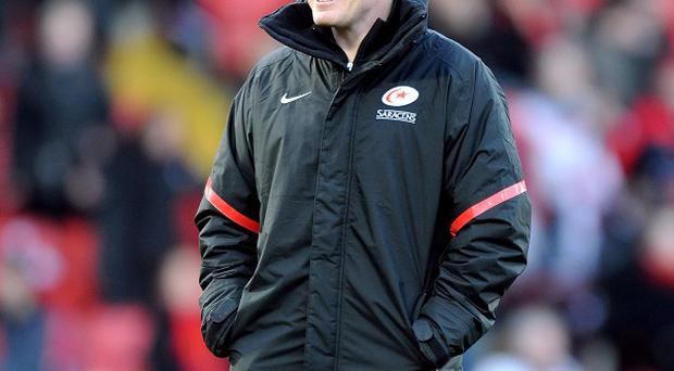 Mark McCall felt Saracens were worthy victors against Northampton