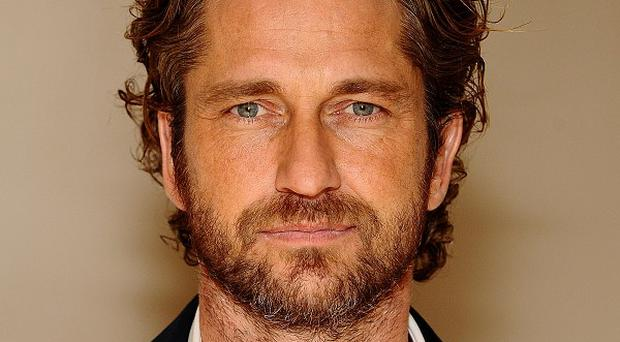 Gerard Butler loved sharing the screen with so many top actresses