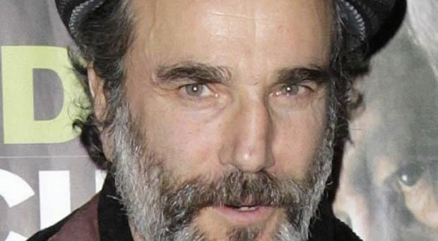 Daniel Day-Lewis stars in Lincoln, which is nominated for the top honour from the Producers Guild of America