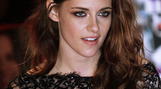 Kristen Stewart says taking on a film role carries a certain amount of responsibility