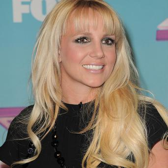 Britney Spears is planning a new album