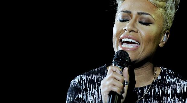 Emeli Sande's Our Version Of Events was the biggest selling album of last year