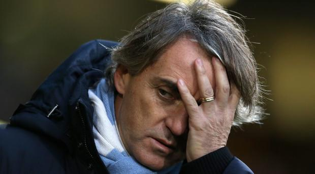 Roberto Mancini's Manchester City will be determined not to slip up against Gianfranco Zola'sb Watford in the FA Cup