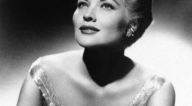 Singer Patti Page has died at the age of 85