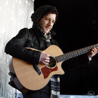 Matt Cardle said he would go for a pint with James Arthur