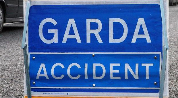 A 77-year-old man died and a 75-year-old was seriously injured in a collision in Co Limerick