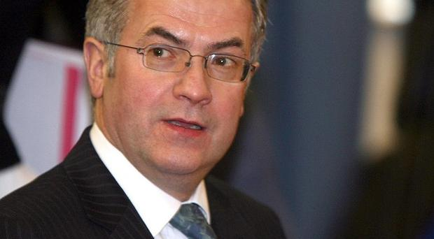 Environment Minister Alex Attwood said the aim should be a time when nobody is killed on the roads
