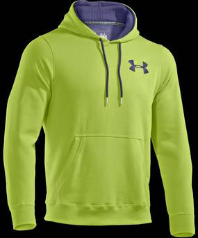 <b>1. Storm cotton hoodie, £55, underarmour.com</b><br/> Storm has come up with a hi-tech cotton that repels water as soon as it touches its surface. The water simply beads up and runs straight off, keeping you dry and warm.