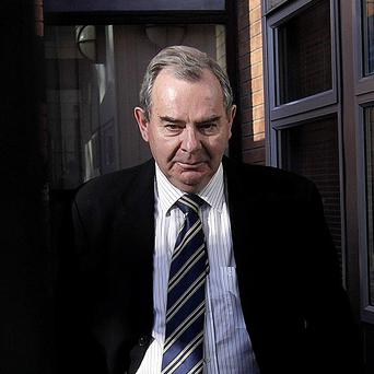 Former billionaire Sean Quinn fears returning to prison