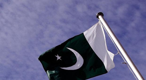 Officials said the strikes targeted Pakistani Taliban's hideouts in the South Waziristan tribal region