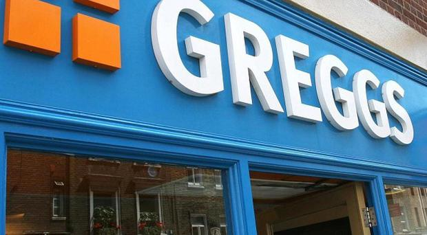 Colin Gregg was a non-executive director of Greggs for more than three decades