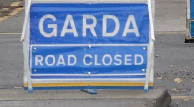 A motorcyclist has been killed in a road accident on the M2 northbound between St Margarets and the Ashbourne/Ratoath exits