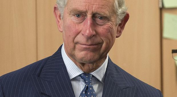 Prince Charles is reported to have voiced concern about changing the laws of succession