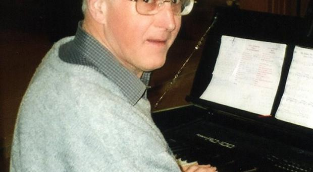 Police have not yet established a motive for the murder of church organist Alan Greaves