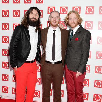 Ben Johnston of Biffy Clyro has admitted his drinking caused tensions within the band
