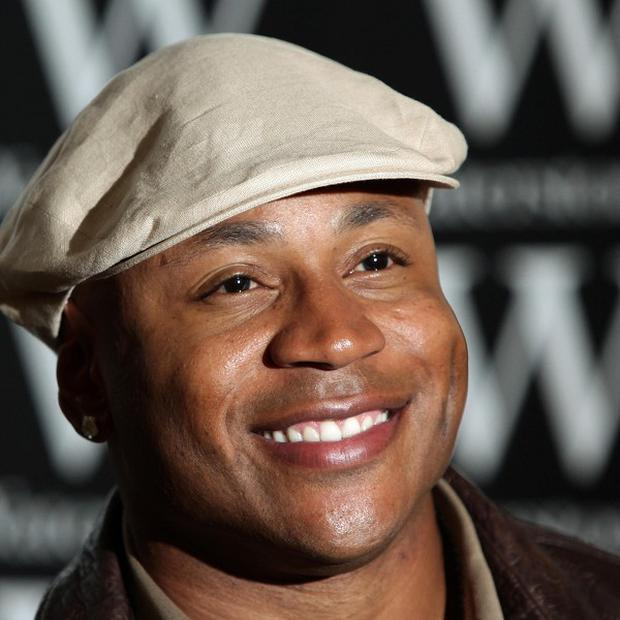 LL Cool J says he and his NCIS: Los Angeles castmates are good pals
