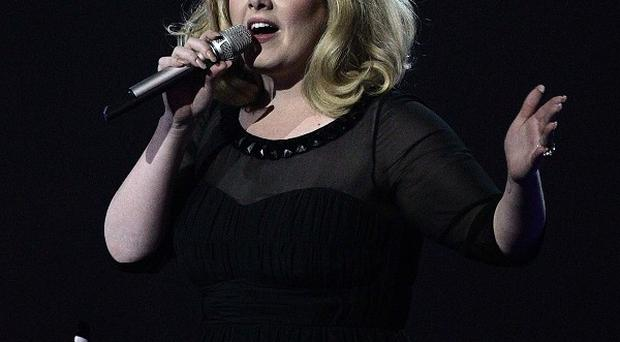 Will Adele perform at the Oscars?